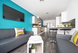 RESIDENCIA CANAL POINT  en EDIMBURGO