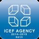Agencia reconocida por la Internationl Consultants for Education and Fairs